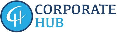 CorporateHub Logo